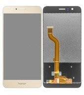 Display (LCD + Touch) für FRD-L19 Huawei Honor 8 DUAL - gold