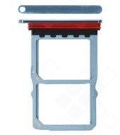 SIM Tray für ELE-L29, ELE-L09 Huawei P30 - breathing crystal