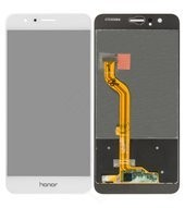 LCD + Touch für Huawei Honor 8 - white