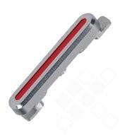 Power Key für ANA-LNX9, ANA-LX4 Huawei P40 - ice white