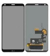 Display (LCD + Touch) für M700N LG Q6 - black