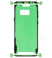 Adhesive Tape Set Front für Samsung G955F Galaxy S8+