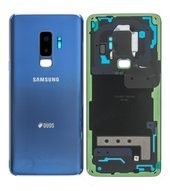 Battery Cover für G965FD Samsung Galaxy S9+ Duos - coral blue