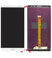 Display (LCD + Touch) für Huawei Mate 8 - white