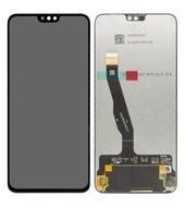 Display (LCD + Touch) für JSN-L21C Honor 8X - black