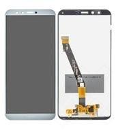 LCD + Touch für LLD-L31 Huawei Honor 9 Lite - glacier grey