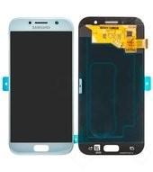 Display (LCD + Touch) für A520F Samsung Galaxy A5 2017 - blue