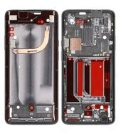 Main frame für GM1910 OnePlus 7 Pro, 7T Pro - mirror grey
