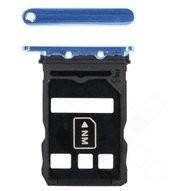 SIM Tray für ANA-LNX9, ANA-LX4 Huawei P40 - deep sea blue