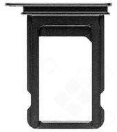 SIM Tray für Apple iPhone X - space grey