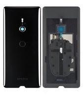 Battery Cover für H8416, H9436, H9493 Sony Xperia XZ3 - black