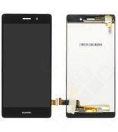 Display (LCD + Touch) für ALE-L04, ALE-L21 Huawei P8 Lite - black