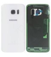 Battery Cover für G930F Samsung Galaxy S7 - white