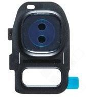Camera Frame für G930F, G935F Samsung Galaxy S7 - black
