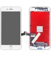 LCD + Touch (ohne Halterung) für Apple iPhone 8 Plus AAA+ - white