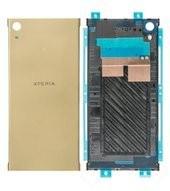 Battery Cover für G3212, G3226 Sony Xperia XA1 Ultra - gold
