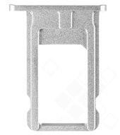 SIM-tray für Apple iPhone 6 Plus - white