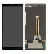 LCD + Touch für TA-1046, TA-1055 Nokia 7 Plus