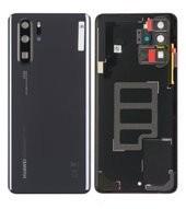 Battery Cover für VOG-L29, VOG-L09, VOG-L04 Huawei P30 Pro - black