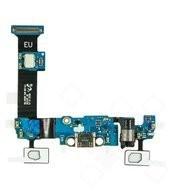 Charging Port + Flex für G928F Samsung Galaxy S6 Edge+