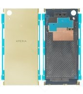Battery Cover für G3412 Sony Xperia XA1 Plus Dual - gold