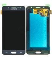 Display (LCD + Touch) für J510F Samsung Galaxy J5 (2016) - black