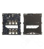 SIM Kartenleser für C6603 Sony Xperia Z