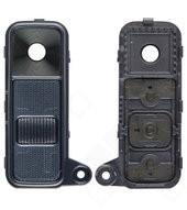 Power + Volume Button back black für LG K8 K350N