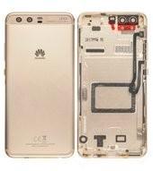 Battery Cover für VTR-L09, VTR-L29 Huawei P10 - gold