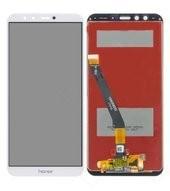 Display (LCD + Touch) für (LLD-L31) Huawei Honor 9 Lite - pearl white