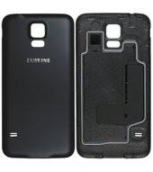 Battery Cover für G903F Samsung Galaxy S5 Neo - black