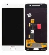 LCD + Touch für HTC One A9 - white