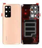 Battery Cover für ELS-NX9, ELS-N04 Huawei P40 Pro - blush gold