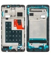 LCD Frame für Huawei Mate 9 Pro - black