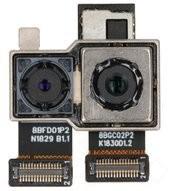Main Camera 13MP + 5MP für TA-1105, TA-1108 Nokia 5.1 Plus n.ori.