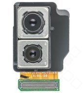 Main Camera 12MP + 12MP für N950F, N950FD Samsung Galaxy Note 8, Note 8 Duos n. orig.