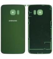 Battery Cover für G925F Samsung Galaxy S6 Edge - green