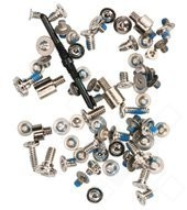 Screws Full Set für A2215 Apple iPhone 11 Pro - silver