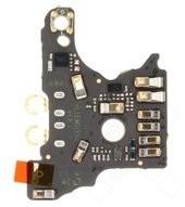 Microphone Board für EML-L29 Huawei P20 Dual