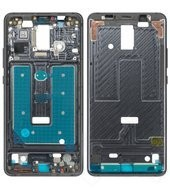 Front Frame für BLA-L09, BLA-L29 Huawei Mate 10 Pro - midnight blue bulk