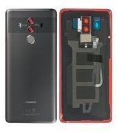 Battery Cover für BLA-L09, L29 Huawei Mate 10 Pro - titanium grey