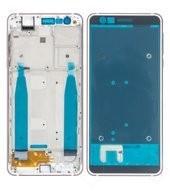 Main Frame für TA-1057, TA-1063 Nokia 3.1 - white iron
