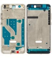 LCD Frame für Huawei P10 Lite - platinum gold