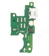 Charging Port + Micro für TA-1057, TA-1063 Nokia 3.1