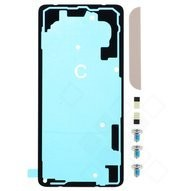 Adhesive Tape Rework Sticker Kit für G975F Samsung Galaxy S10+ - Ceramic Back