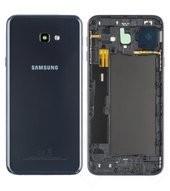 Battery Cover für J415F Samsung Galaxy J4+ Duos - black