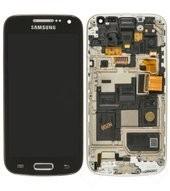 Display (LCD + Touch) NEW EDITION für I9195 Samsung LTE Galaxy S4 mini - black