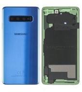 Battery Cover für G973F Samsung Galaxy S10 - prism blue