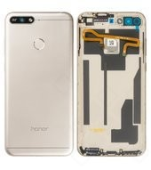 Battery Cover für (AUM-TL00), (TL20) Honor 7A - gold
