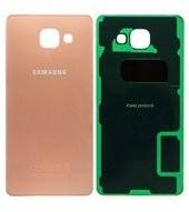 Battery Cover für A510F Samsung Galaxy A5 (2016) - pink